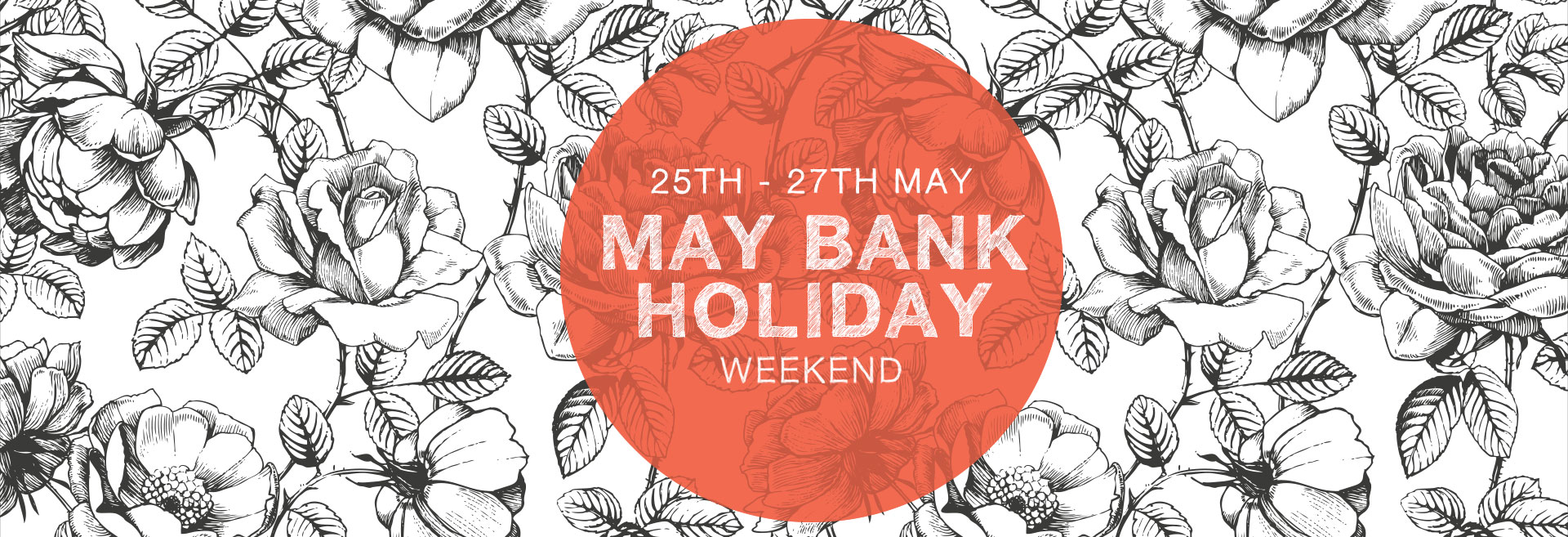 May Bank Holiday at The Plough on the Moor